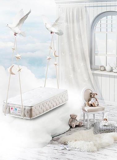 Cloud Baby Pocket Yaylı Yatak 70x130 Cm-Hibboux by Yataş